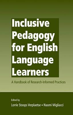 Inclusive Pedagogy for English Language Learners