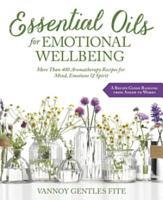 Essential Oils for Emotional Wellbeing PDF