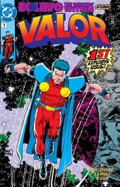 Valor (1992-) #1
