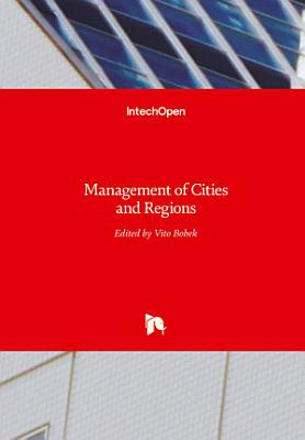 Management of Cities and Regions