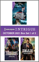 Harlequin Intrigue October 2021   Box Set 1 of 2 PDF