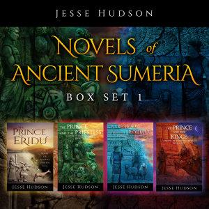 Novels of Ancient Sumeria Box Set 1 PDF