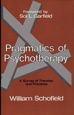 Pragmatics of Psychotherapy PDF