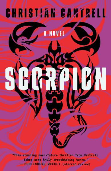 Download Scorpion Book