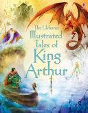 Illustrated Tales of King Arthur PDF