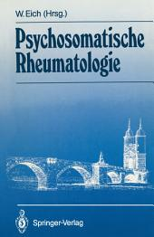 Psychosomatische Rheumatologie
