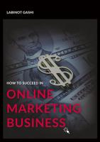 How to Succeed a Online Marketing Business PDF