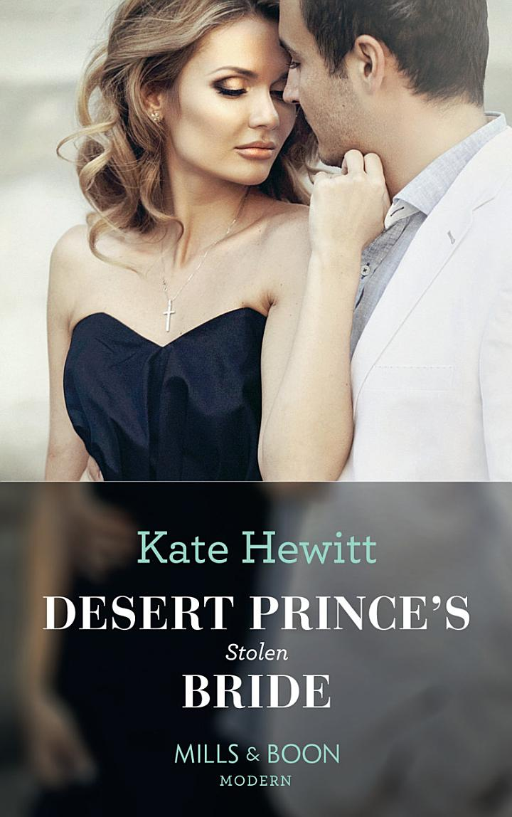Desert Prince's Stolen Bride (Mills & Boon Modern) (Conveniently Wed!, Book 5)