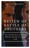 Review of Battle of Brothers