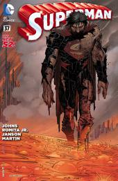 Superman (2011-) #37