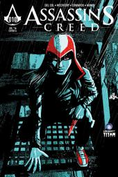 Assassin's Creed: Assassins #10