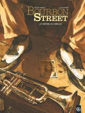 Bourbon Street - Tome 1 - Les fantômes de Cornelius
