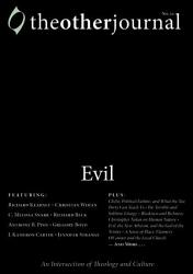The Other Journal  Evil PDF