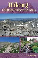 Hiking Colorado Wilderness Areas PDF