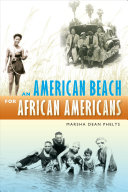 An American Beach for African Americans