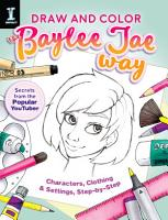 Draw and Color the Baylee Jae Way PDF