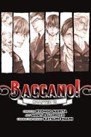 Baccano   Chapter 13  manga  PDF