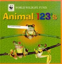 Animal 123 s