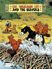Yakari - Volume 3 - Yakari and the Beavers