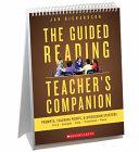 The Guided Reading Teacher s Companion