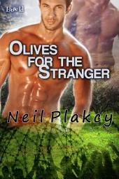 Olives for the Stranger