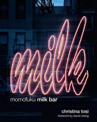 Momofuku Milk Bar Book PDF