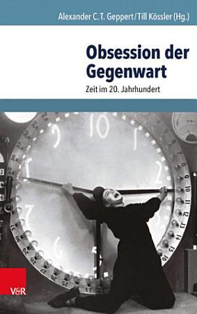 Obsession der Gegenwart PDF