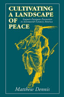 Cultivating a Landscape of Peace