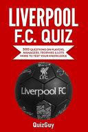 Liverpool F. C. Quiz