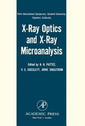 X-Ray Optics and X-Ray Microanalysis
