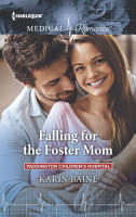 Falling for the Foster Mom PDF