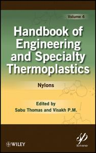 Handbook of Engineering and Specialty Thermoplastics  Volume 4