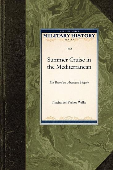 Summer Cruise in the Mediterranean PDF