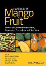 Handbook of Mango Fruit