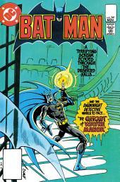 Batman (1940-) #341