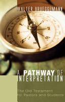 A Pathway of Interpretation PDF