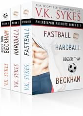 The Philadelphia Patriots Boxed Set