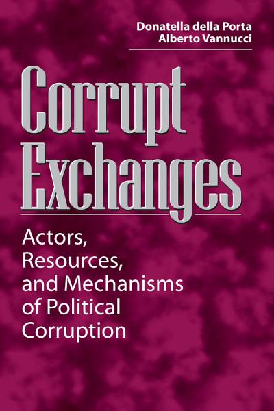 Download Corrupt Exchanges Book
