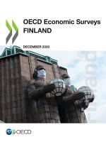OECD Economic Surveys  Finland 2020 PDF