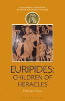 Euripides  Children of Heracles PDF