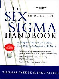 The Six Sigma Hb 3E PDF