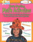 Brain Boosting Math Activities Grade 5 PDF
