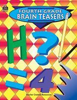 Fourth Grade Brain Teasers PDF
