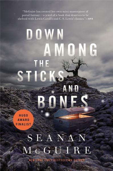 Download Down Among the Sticks and Bones Book