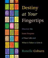 Destiny at Your Fingertips PDF