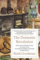 The Domestic Revolution  How the Introduction of Coal into Victorian Homes Changed Everything PDF