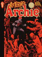 Afterlife With Archie Magazine  3 PDF