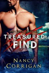 Treasured Find: Shifter Romance: The Royals