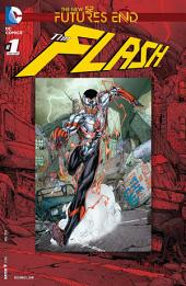 The Flash: Futures End (2014-) #1