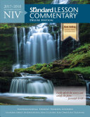 NIV R  Standard Lesson Commentary r  Deluxe Edition 2017 2018 PDF